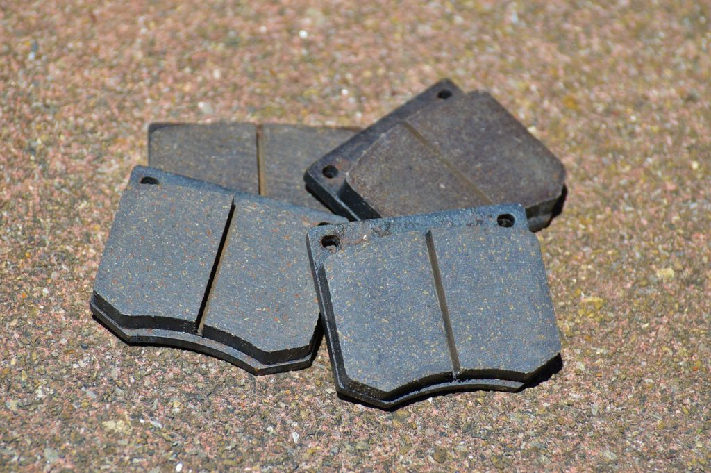 brake pads: when to replace them?