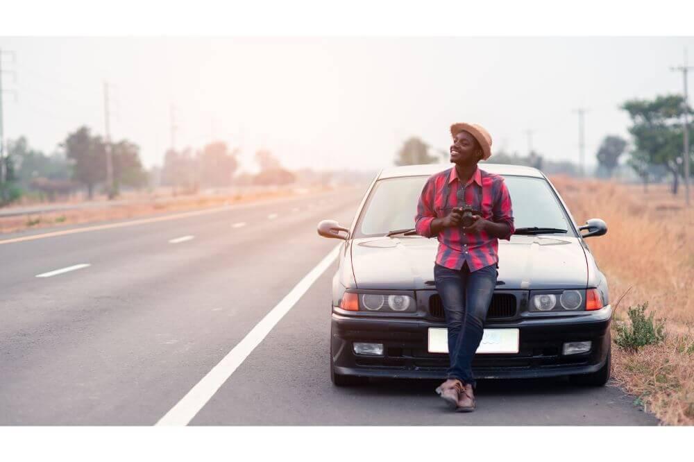 BMW VIN Check